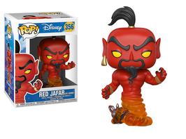 Jafar Rojo