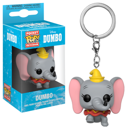 Llavero Funko Pop Dumbo