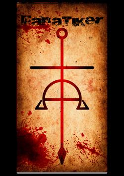 Fanatiker Ticket Blood Town III 1 Tag