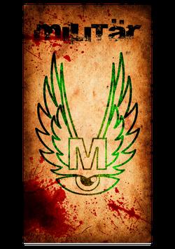 Militär Ticket Blood Town III 1 Tag