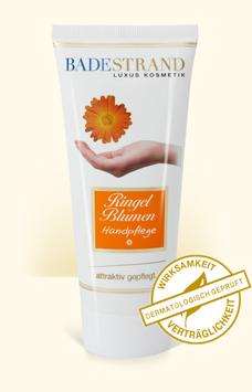 Ringelblumen Handpflege 100 ml