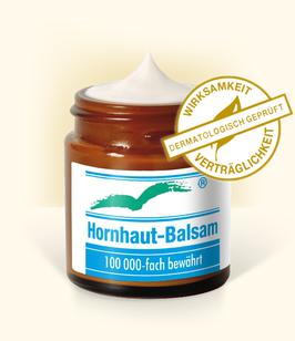 Hornhaut Balsam 30 ml