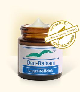 Deo Balsam 30 ml