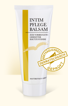 Intimpflege Balsam 100 ml