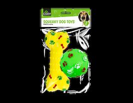 Giochi Dog - Osso e Palla sonori