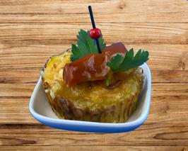 Mini-Tortilla