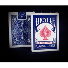 Bicycle(バイシクル・ポーカーサイズ 赤/青) Playing Cards