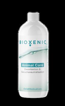 BIOXENIC - biologische Desinfektion