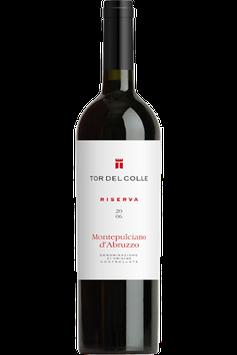 Rode wijn Tor del Corre