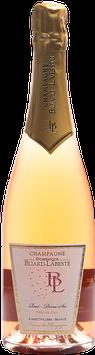 ROSÉ DEMI-SEC - 6 bouteilles