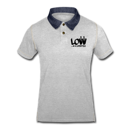 """LOW-Team-Polo""  