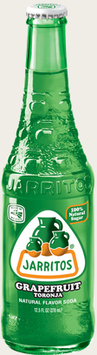 Jarritos Grapefruit 370ml