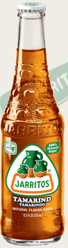 Jarritos Tamarinde 370ml