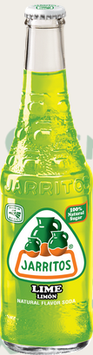 Jarritos Lime 370ml