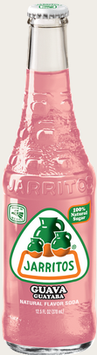 Jarritos Guave 370ml
