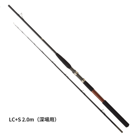 大潮 金剛 まるいか竿(直ブラ対応モデル)1.6m/2.0m