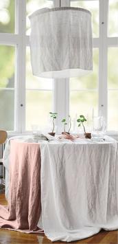 Tischdecke – Tablecloth von LOVELY LINEN by Kardelen
