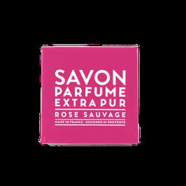 LA COMPAGNIE DE PROVENCE   SCENTED SOAP WILD ROSE