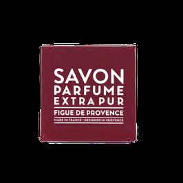 LA COMPAGNIE DE PROVENCE   SCENTED SOAP FIG OF PROVENCE