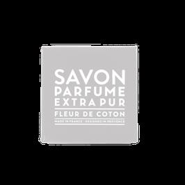 LA COMPAGNIE DE PROVENCE   SCENTED SOAP COTTON FLOWER
