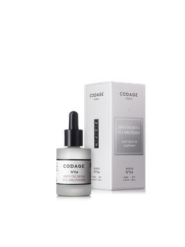 CODAGE | SERUM N°4 ANTI-SPOTS & LIGHTENER