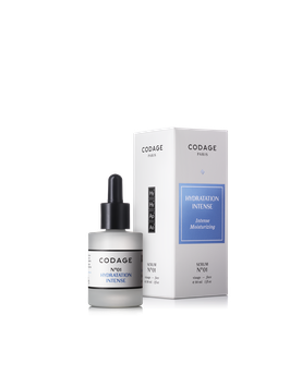 CODAGE | SERUM N°1 Intense moisturizing