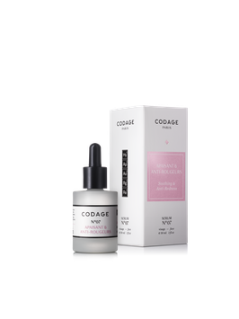 CODAGE | SERUM N°7 SOOTHING & ANTI-REDNESS