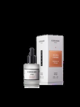 CODAGE | SERUM N°3 Radiance & Energy