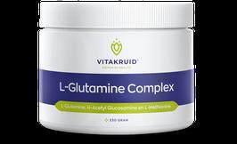 Vitakruid L-Glutamine Complex - bus à 230 g