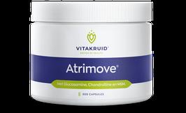 Vitakruid Atrimove® capsules - 300 capsules (voor ca 30 dagen)