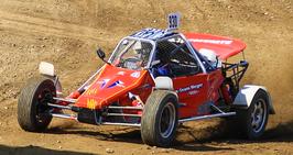 Trainingsgebühren Autocross / Stockcar