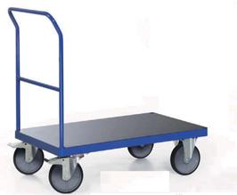 Modelo plataforma 600 kg