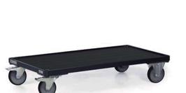 Base carros de plataforma