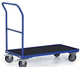 Modelo plataforma - 1 asa