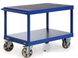 Modelo mesa estándar