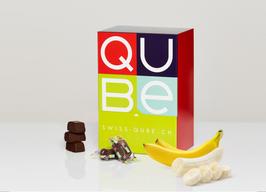 QUBE Bane - 56 Stück