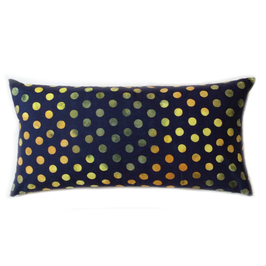Moon Dot Lumbar Pillow