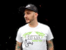 "T-Shirt ""Wallbreaker"" grau"