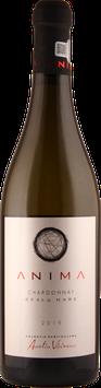 ANIMA Chardonnay OAK (Limited Edition) 2018, Silbermedaille beim Chardonnay du Monde