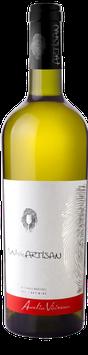 Artisan Weiß Cuvee 2017 Bronzemedaille beim Challenge International du Vin in Frankreich 2017