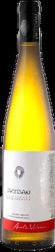 Romanian incense grape (Tämäioasä Romäneascä) 2016 Silvermedal in France 2017