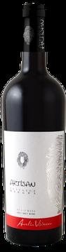 Black Maiden Grape (Feteascä Neagrä) 2013