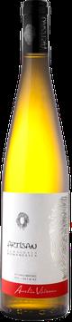 ARTISAN Rumänische Weihrauchtraube (Tämäioasä Romäneascä) 2017 Silbermedaille beim Challenge International du Vin in Frankreich 2017