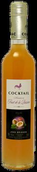 Passion fruit Liquor 50cl