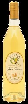 Pear Liquor 70cl