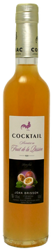 Liqueur Fruit de la Passion 50cl