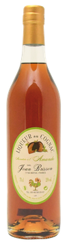 Almond Liquor 70cl