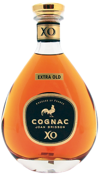 Cognac XO Carafe Extra Old
