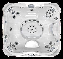 J-365 mit Bluewave Stereo System und stärkerer Isolierung