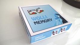 Wolli Memory
